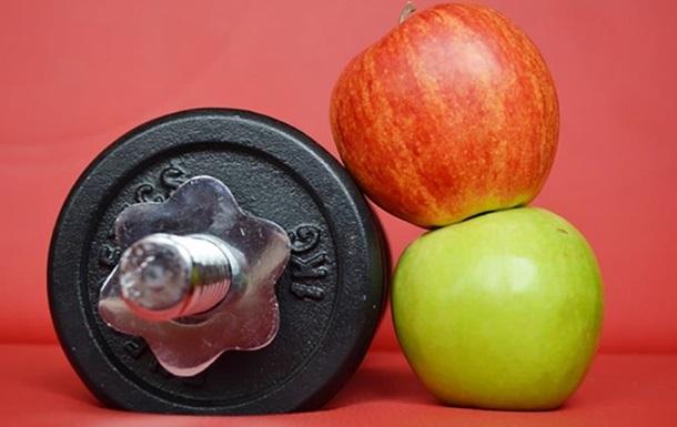 Интенсивные занятия спортом не способствуют похудению - медики