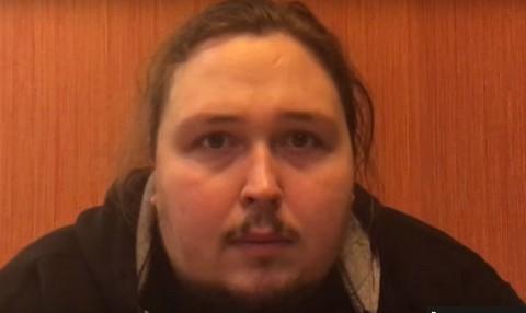 Лука Затравкин: «Пока я еще на свободе, я хочу максимально помочь и сохранить дело погибшей».