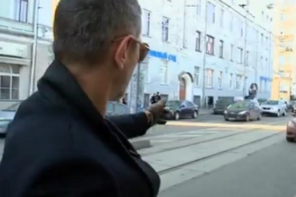 Валерий Николаев публично оправдался за проблемы с законом