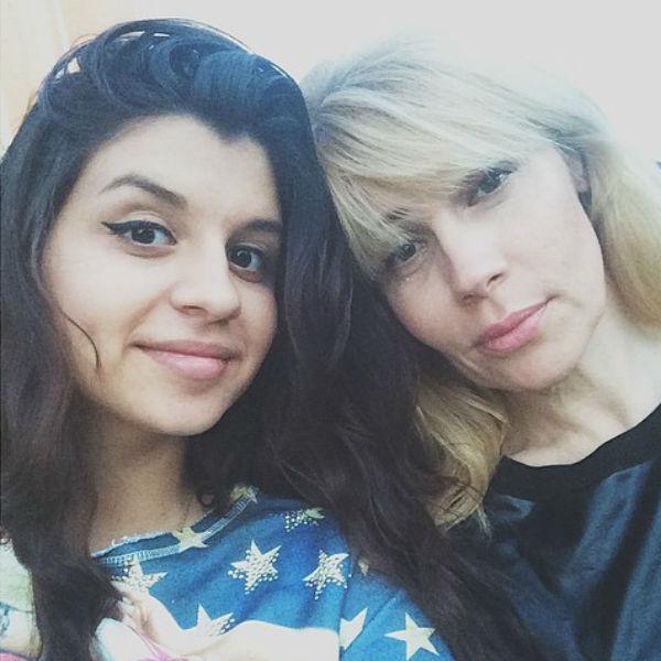 Родные переживают за здоровье Светланы Михайловны