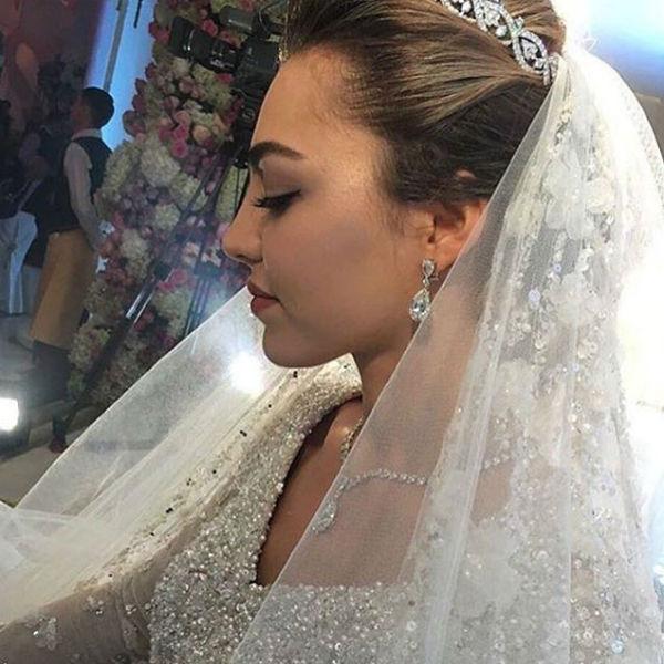 Свадьба сына михаили гуцириева