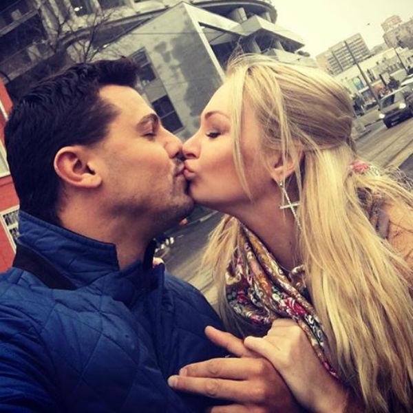 Дарья уверена:они с мужем на двух детях не остановятся