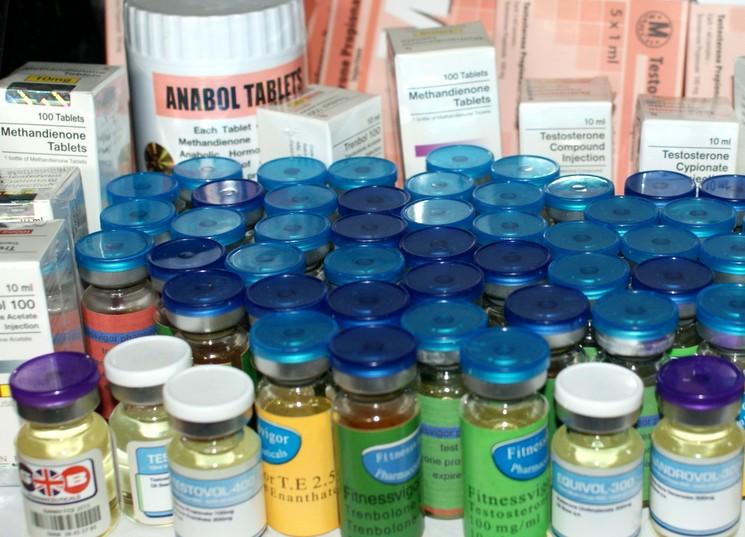 Анаболические стероиды - есть ли эффект от спортивной фармакологии