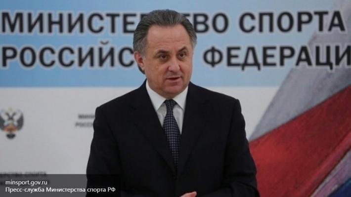 Мутко готов ответить за допинговый скандал постом министра