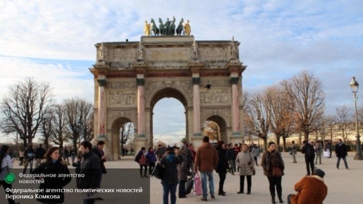 Парижская прокуратура начала собственное расследование терактов в Брюсселе
