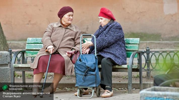Белорусы выйдут на пенсию на три года позже