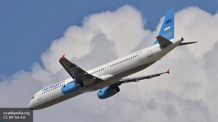 Уголовное дело заведено на авиакомпанию «Когалымавиа»