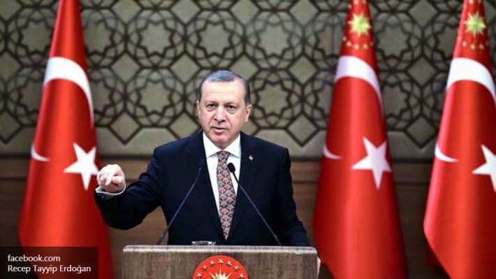 Немецкая песенка про Эрдогана вызвала дипломатический скандал