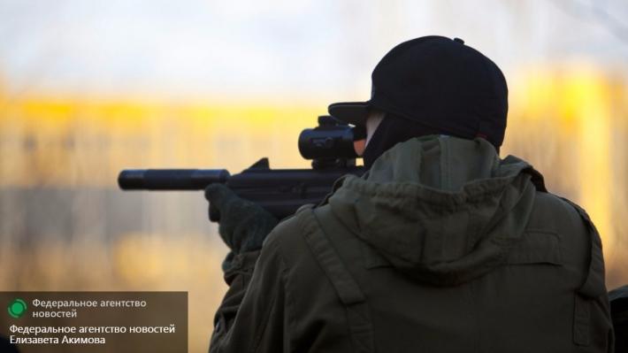 Москвич устроил стрельбу на улице: есть пострадавшие