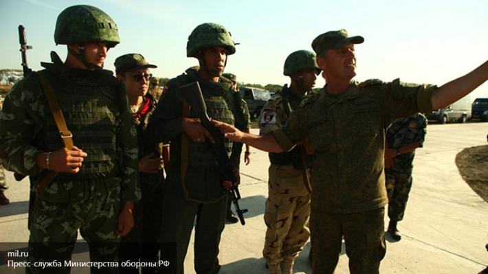 Спецслужбы Египта ликвидировали одного из главарей синайской фракции ИГ