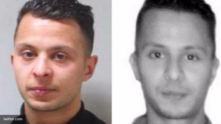 Организатор парижских терактов собирался устроить в Брюсселе подобные атаки