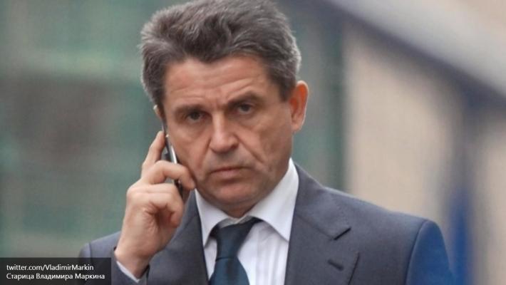 Маркин: Шоу Савченко не выдержало железобетонных аргументов следствия