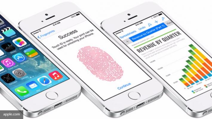 Министерство юстиции США взломало iPhone террориста без помощи Apple