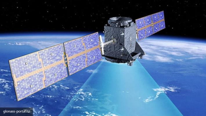 Роскосмос собирается пополнить группировку ГЛОНАСС тремя спутниками