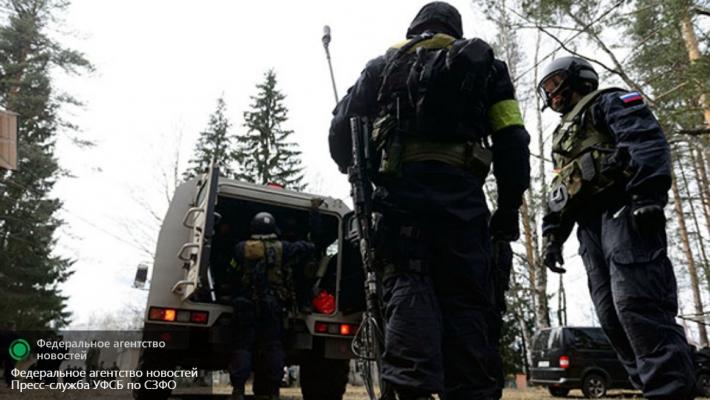Спецназ в Коми ликвидировал при задержании жестокого убийцу