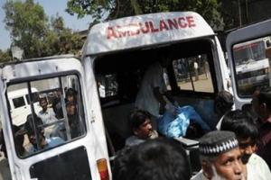 В Индии в результате кровавого ДТП на месте аварии погибли 11 человек