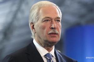 Путин объяснил, зачем исключил Грызлова из Совбеза