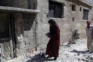Сколько денег нужно на восстановление Сирии?