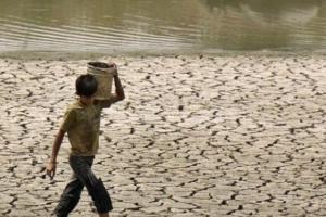В Индии из-за жары погибли 111 человек