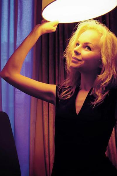 Алиса Вокс в июне представит альбом