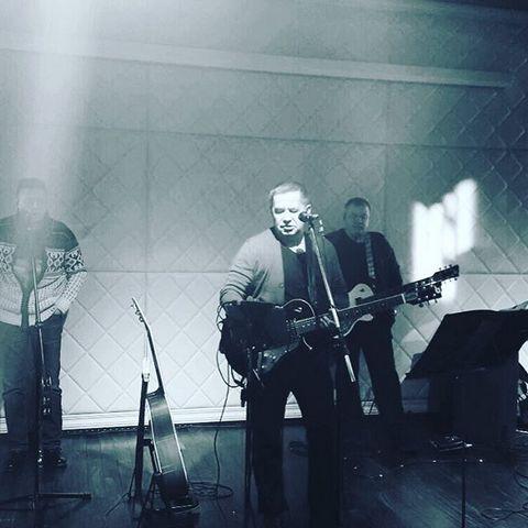 Группа «Любэ» выступает на российской музыкальной сцене с 1989 года