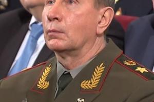 Федеральную службу войск национальной гвардии РФ возглавил простой слесарь