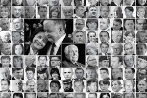 """Последние минуты полета самолета Качиньского: """"мы будем до последнего пытаться приземлиться"""""""