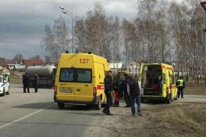 Экс-полицейский открыл кровавую стрельбу на базе МВД Татарстана и был застрелен при задержании