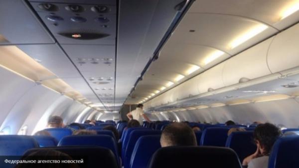 Новая задержка рейса на Москву в аэропорту Тель-Авиа закончилась потасовкой