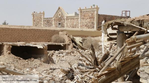 Шесть мирных жителей убиты под обстрелами в сирийском Алеппо