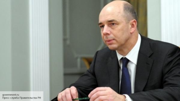 Силуанов подверг критике МВФ за излишний оптимизм в прогнозах