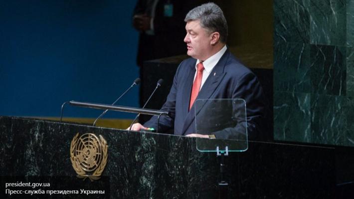 Генсек ООН и Порошенко встретятся 1 апреля в Вашингтоне
