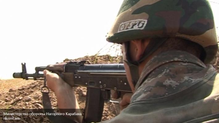 СМИ: В Карабахе продолжаются столкновения и применяются установки «Град»