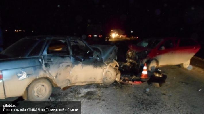 Пять человек стали жертвами тройного ДТП в Дагестане