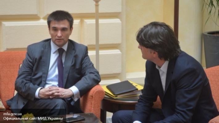 Тесть главы МИД Украины не одобряет выбор дочери