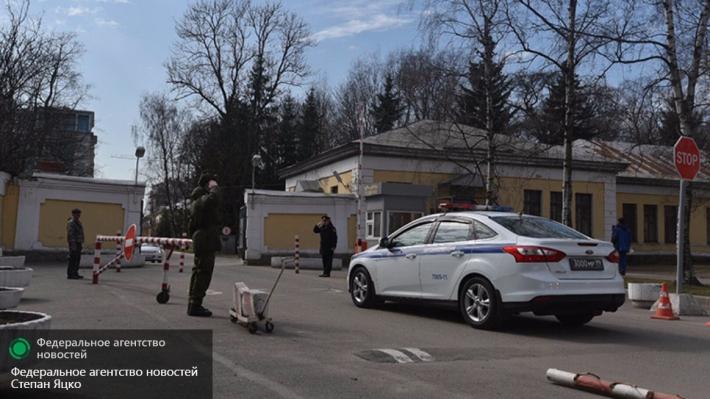 Появилось видео допроса солдат, убивших медсестер в Петербурге