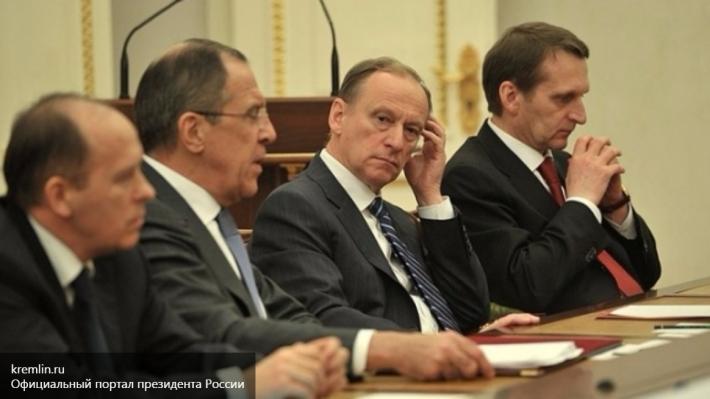 Секретари Совбезов стран ШОС обсудят в Ташкенте вопросы борьбы с терроризмом