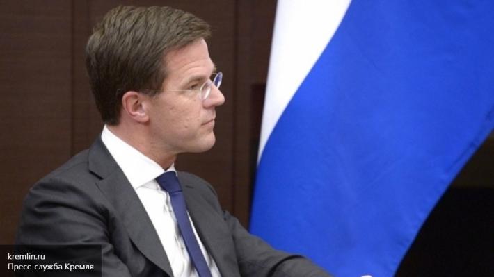 Нидерланды готовы отказаться от ратификации договора ЕС и Украины