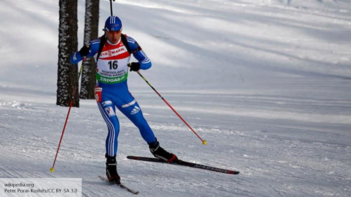 Шипулин принес России две медали на «Гонке чемпионов» в Тюмени
