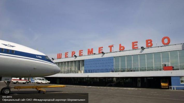 Ребенку стало плохо на борту рейса из Пхукета в Москву