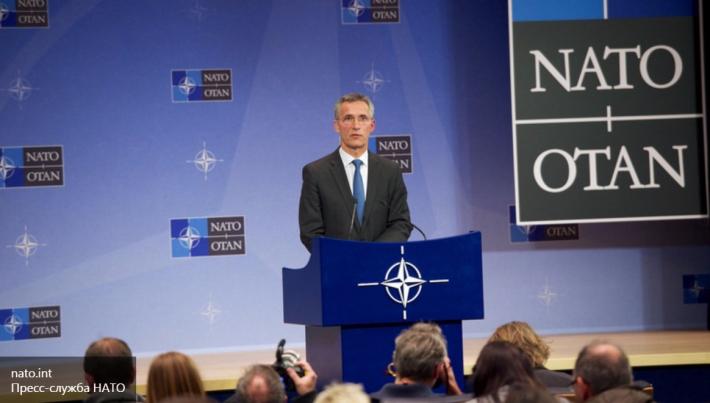 Столтенберг: НАТО не приемлет возвращение Россией влияния у своих границ