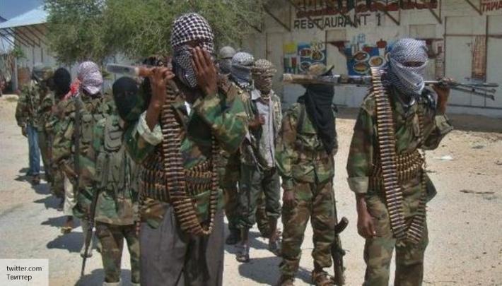 Военные США нанесли авиаудар по позициям боевиков из «Аш-Шабаб» в Сомали
