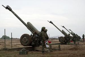 В Крыму ВС РФ проводят учения: военные тренируются наносить ракетные и артиллерийские удары - ГУР