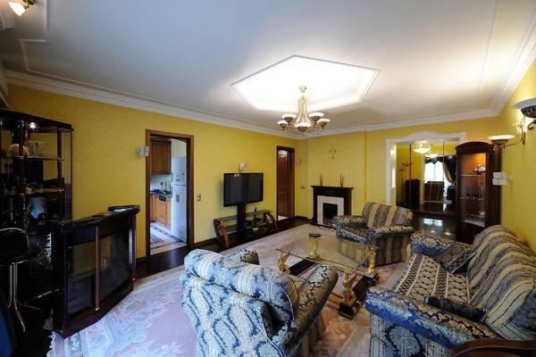 Выставленная на продажу квартира вдовы Александра Абдулова