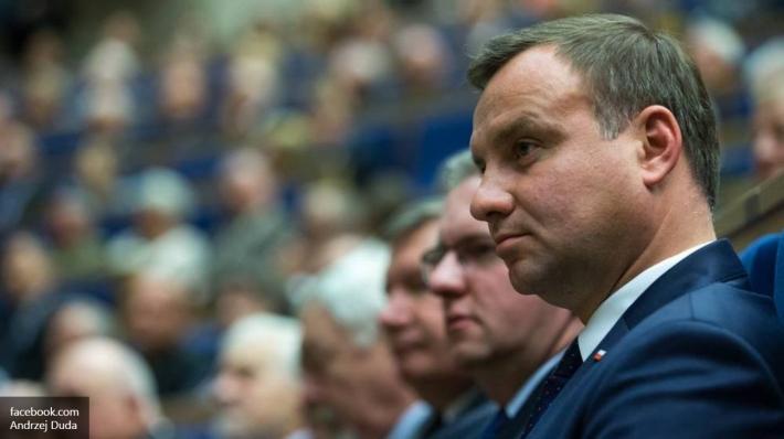 Лидер Польши едет в Берлин обсудить антироссийские санкции