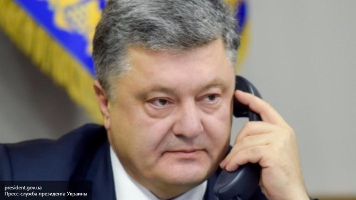 Порошенко «договорился» с Россией об освобождении Афанасьева и Солошенко