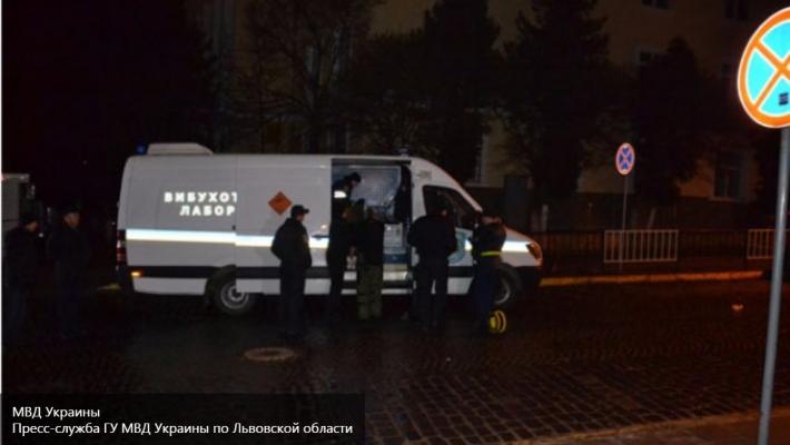 Угроза теракта стала причиной эвакуации телеканалов и торговых центров в Польше