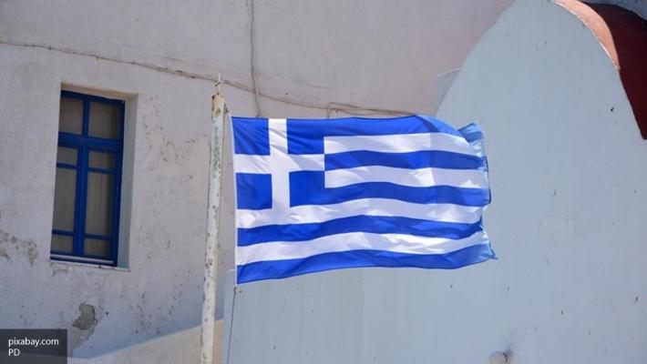 Россия и Греция укрепили отношения подписанием пакета документов