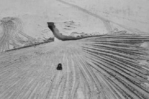 В Арктике обнаружена заброшенная секретная военная база США