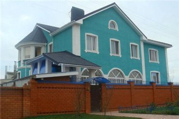 Ирина Агибалова не может продать шикарный дом